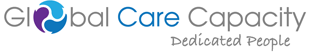 Logo Global Care Capacity